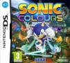 Comprar Sonic Colours en DS a 19.99€