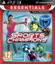 Comprar Sports Champions: Move en PlayStation 3 a 6.99€