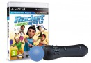 Comprar Pack Mando De Movimiento + Racket Sports en PlayStation 3 a 66.95€
