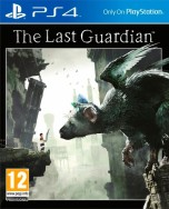 Comprar The Last Guardian en PlayStation 4 a 59.95€