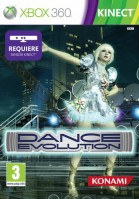 Comprar Dance Evolution en Xbox 360 a 9.99€