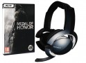Comprar Headset Sony Dr-ga500 7.1 + Medal Of Honor en PC a 126.95€