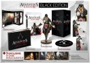 Comprar Assassins Creed II Black Edition en PlayStation 3 a 119.99