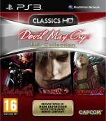 Comprar Devil May Cry HD Collection en PlayStation 3 a 19.99€