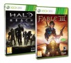 Comprar Pack Halo: Reach + Fable III en Xbox 360 a 69.95€