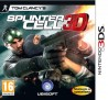 Comprar Splinter Cell 3D en 3DS a 19.99€