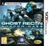 Comprar Ghost Recon: Shadow Wars en 3DS a 19.99€