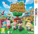 Comprar Animal Crossing: New Leaf en 3DS a 34.95€