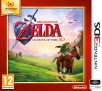 Comprar Zelda: Ocarina of Time 3D en 3DS a 19.99€