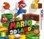 Comprar Super Mario 3D Land en 3DS a 39.95€
