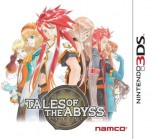 Comprar Tales of the Abyss en 3DS a 39.95€
