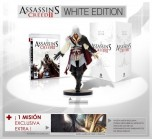 Comprar Assassins Creed II White Edition (version Uk) en PlayStation 3 a 19.99€