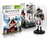 Comprar Assassins Creed: La Hermandad Ezio Pack en Xbox 360 a 44.95€