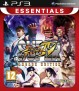 Comprar Super Street Fighter IV Arcade Edition en PlayStation 3 a 19.99€