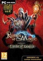 Comprar Runes Of Magic Iv en PC a 9.95€
