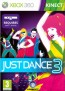 Comprar Just Dance 3 en Xbox 360 a 6.99€