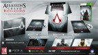 Comprar Assassins Creed: Revelations Edición Coleccionista en Xbox 360 a 59.99€
