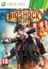 Comprar Bioshock Infinite en Xbox 360 a 59.95