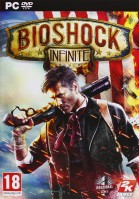 Comprar Bioshock Infinite en PC a 19.99€