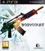 Comprar Bodycount en PlayStation 3 a 19.99€