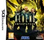 Comprar Aliens Infestation en DS a 14.99€