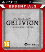 Comprar The Elder Scrolls IV: Oblivion Edición 5th Aniversario en PlayStation 3 a 26.95€