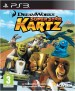 Comprar Dreamworks Superstar Kartz en PlayStation 3 a 19.99€