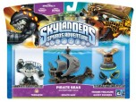 Comprar Skylanders Adventures Pack 1: Pirate Seas en Otros a 19.99€