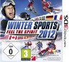 Comprar Winter Sports 2012: Feel The Spirit en 3DS a 36.95€