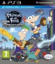 Comprar Phineas & Ferb: A Traves De La Segunda Dimension en PlayStation 3 a 9.99€