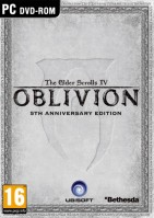 Comprar The Elder Scrolls IV: Oblivion Edición 5th Aniversario en PC a 14.99€