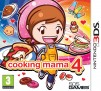 Comprar Cooking Mama 4 en 3DS a 26.95€