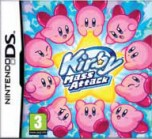 Comprar Kirby Mass Attack en DS a 36.95€