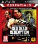 Comprar Red Dead Redemption: Game of the Year Edition en PlayStation 3 a 19.99€