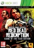 Comprar Red Dead Redemption: Game of the Year Edition en Xbox 360 a 24.95€