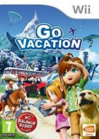 Comprar Go Vacation en Wii a 36.95€