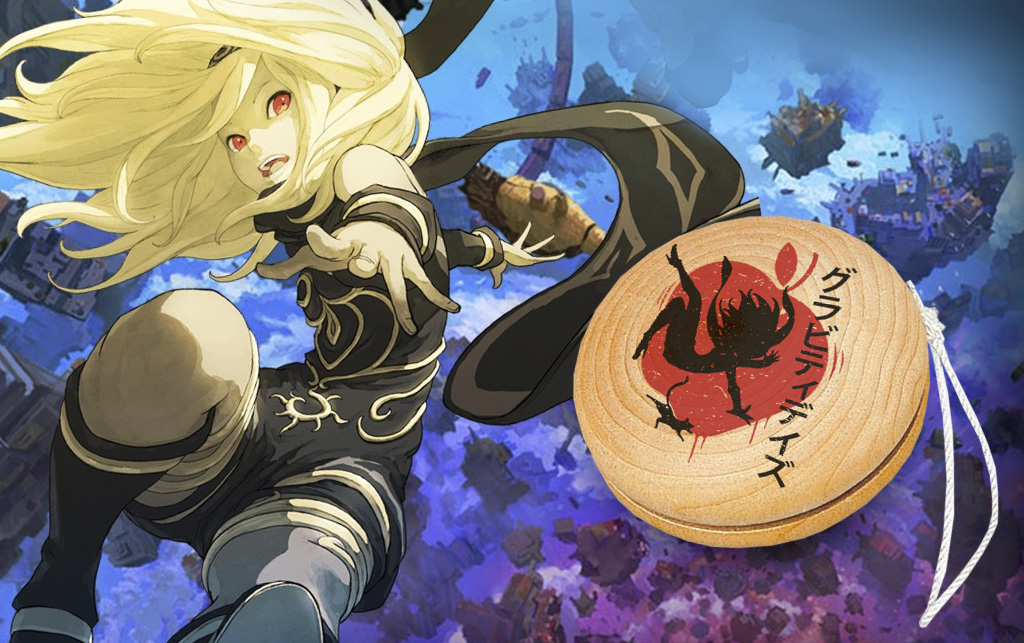 Regalo Yoyó Gravity Rush