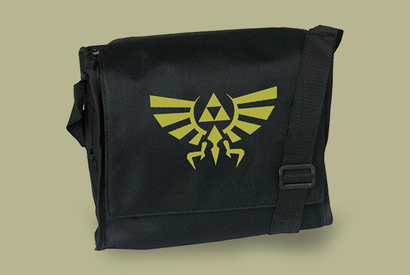 Regalo Bandolera Nintendo Switch Zelda